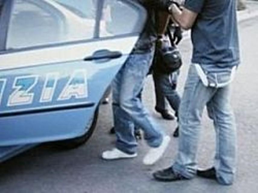 arresti polizia