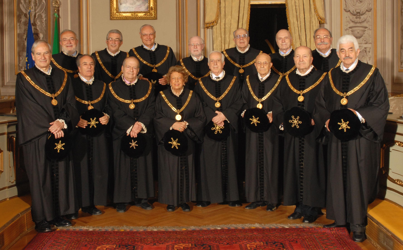 Corte-Costituzionale