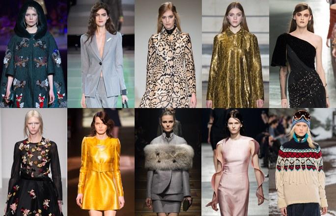 moda donne