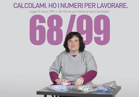 legge 68