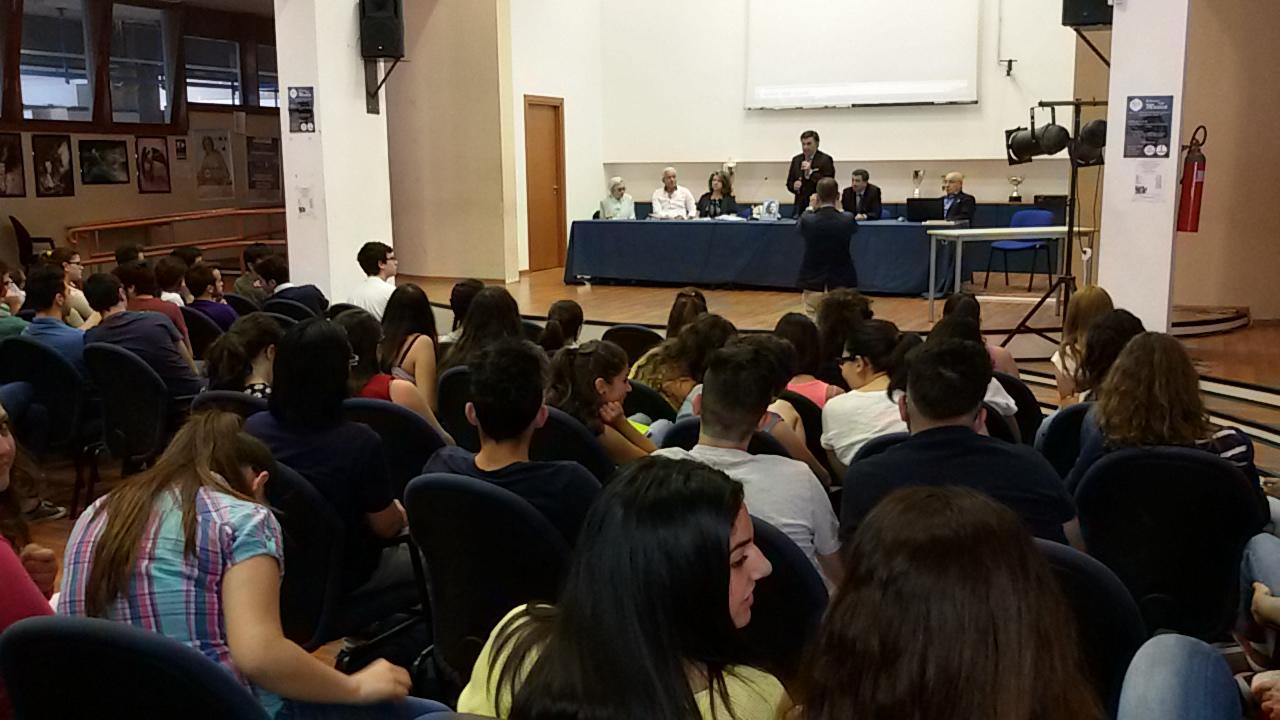 Studenti Principe Umberto