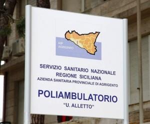Poliambulatori-Agrigento