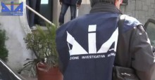 Polizia Dia Firenze