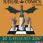 NAHAR-COMICS-locandina