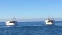 Due pescherecci Mazara assaltati tra Libia e Tunisia