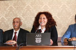 Conf. Stampa ARS