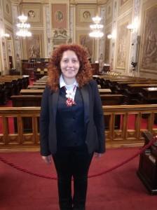 Piera Maria Loiacono- ARS