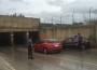 Maltempo: temporale a Siracusa, crollo parziale casa vuota