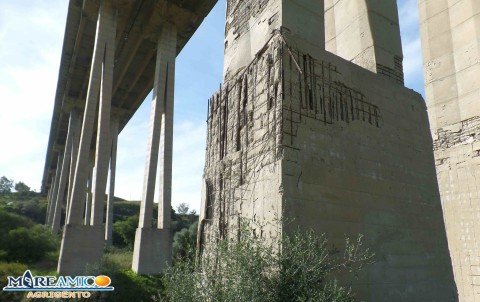 mareamico viadotto morandi