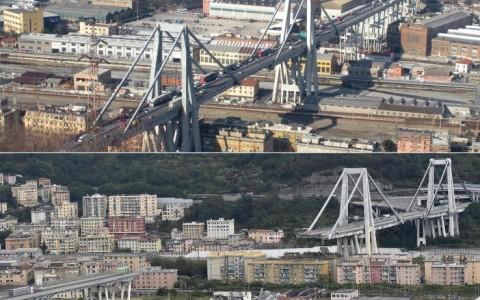 ponte genova
