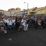 Inaugurazione Lido Nettuno  Porto Empedocle