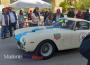 Targa Florio Classic. A Polizzi la Generosità è stata più dolce