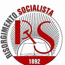 Logo Risorgimento Socialista