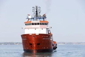 Migrant ship with 62 aboard docks at Pozzallo