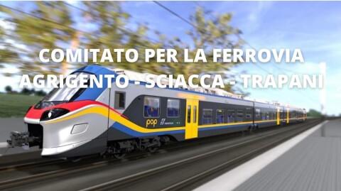 comitato ferrovia